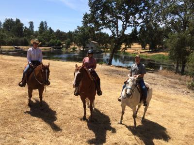 Dude Ranch packages